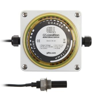 condition monitoring sensor