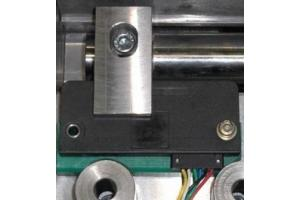 Tobacco Cutting Machine Position Sensor